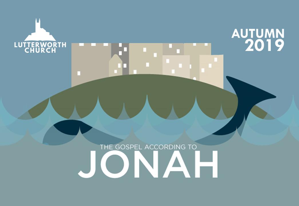 Jonah – Grace Understood?