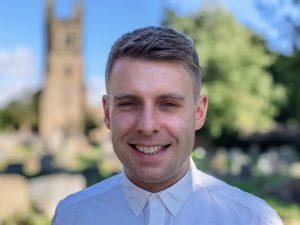 Rev Tom Brown