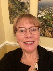 Lesley Turner